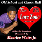 The Love Zone with Maurice Watts Jr. on WHCR 90.3FM