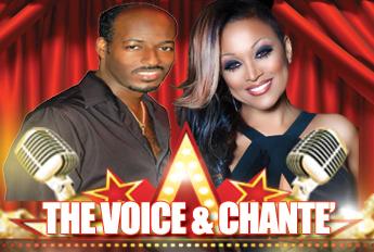 Chante Moore on WHCR 90.3FM